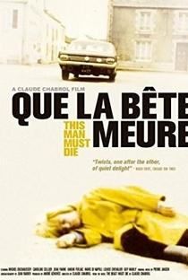 Assistir A Besta Deve Morrer Online Grátis Dublado Legendado (Full HD, 720p, 1080p) | Claude Chabrol | 1969