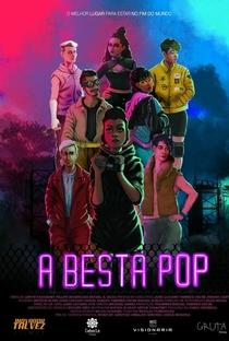Assistir A Besta Pop Online Grátis Dublado Legendado (Full HD, 720p, 1080p) | Artur Tadaiesky