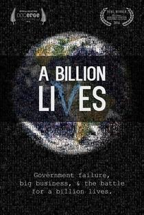 Assistir A Billion Lives Online Grátis Dublado Legendado (Full HD, 720p, 1080p) | Aaron Biebert | 2016
