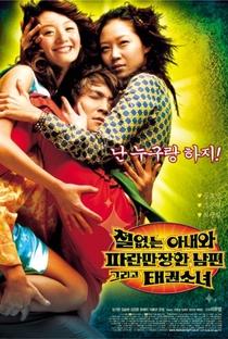 Assistir A Bizarre Love Triangle Online Grátis Dublado Legendado (Full HD, 720p, 1080p) | Mu-yeong Lee | 2002