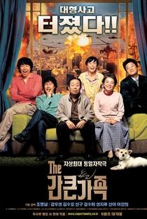 Assistir A Bold Family Online Grátis Dublado Legendado (Full HD, 720p, 1080p) | Jo Myeong-Nam | 2005