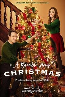 Assistir A Bramble House Christmas Online Grátis Dublado Legendado (Full HD, 720p, 1080p) | Steven R. Monroe | 2017