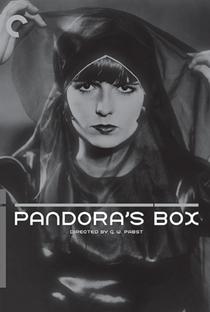 Assistir A Caixa de Pandora Online Grátis Dublado Legendado (Full HD, 720p, 1080p) | Georg Wilhelm Pabst | 1929