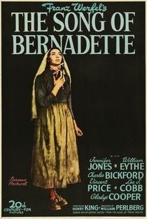 Assistir A Canção de Bernadette Online Grátis Dublado Legendado (Full HD, 720p, 1080p)   Henry King (I)   1943