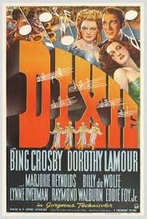 Assistir A Canção de Dixie Online Grátis Dublado Legendado (Full HD, 720p, 1080p) | A. Edward Sutherland | 1943