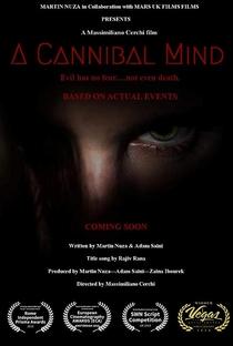 Assistir A Cannibal Mind Online Grátis Dublado Legendado (Full HD, 720p, 1080p) | Massimiliano Cerchi | 2020