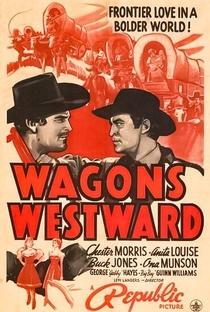Assistir A Caravana do Oeste Online Grátis Dublado Legendado (Full HD, 720p, 1080p)   Lew Landers   1940