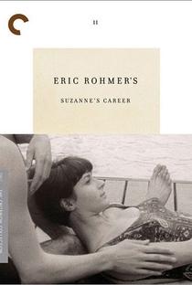 Assistir A Carreira de Suzanne Online Grátis Dublado Legendado (Full HD, 720p, 1080p) | Eric Rohmer | 1963
