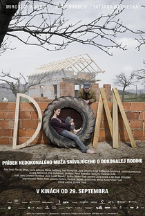 Assistir A Casa Online Grátis Dublado Legendado (Full HD, 720p, 1080p) | Zuzana Liová | 2011
