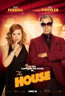 Assistir A Casa Caiu - Um Cassino na Vizinhança Online Grátis Dublado Legendado (Full HD, 720p, 1080p)   Andrew Jay Cohen   2017