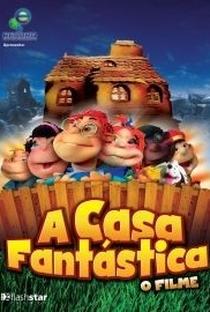 Assistir A Casa Fantástica - O Filme Online Grátis Dublado Legendado (Full HD, 720p, 1080p) | Jesus Seda