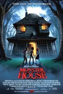 Assistir A Casa Monstro Online Grátis Dublado Legendado (Full HD, 720p, 1080p) | Gil Kenan | 2006