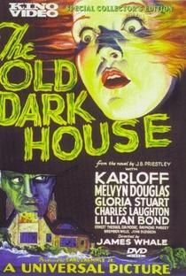 Assistir A Casa Sinistra Online Grátis Dublado Legendado (Full HD, 720p, 1080p) | James Whale (I) | 1932