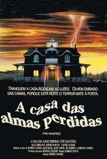 Assistir A Casa das Almas Perdidas Online Grátis Dublado Legendado (Full HD, 720p, 1080p) | Robert Mandel | 1991