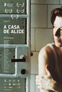 Assistir A Casa de Alice Online Grátis Dublado Legendado (Full HD, 720p, 1080p) | Chico Teixeira | 2007
