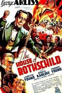 Assistir A Casa de Rothschild Online Grátis Dublado Legendado (Full HD, 720p, 1080p) | Alfred L. Werker | 1934