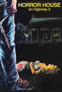 Assistir A Casa do Horror Online Grátis Dublado Legendado (Full HD, 720p, 1080p)   Richard Casey   1985