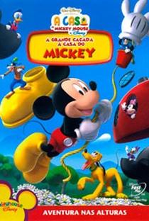 Assistir A Casa do Mickey Mouse: A Grande Caçada à Casa do Mickey Online Grátis Dublado Legendado (Full HD, 720p, 1080p)   Howy Parkins