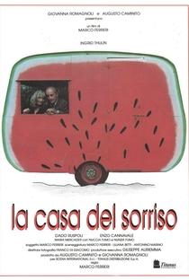Assistir A Casa do Sorriso Online Grátis Dublado Legendado (Full HD, 720p, 1080p)   Marco Ferreri   1991