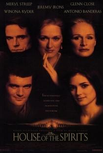 Assistir A Casa dos Espíritos Online Grátis Dublado Legendado (Full HD, 720p, 1080p) | Bille August | 1993