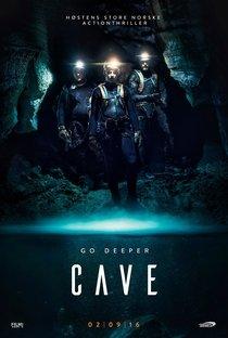 Assistir A Caverna: Perigo Subterrâneo Online Grátis Dublado Legendado (Full HD, 720p, 1080p) | Henrik Martin K. Dahlsbakken | 2016