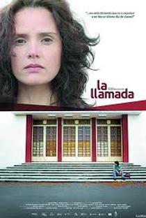 Assistir A Chamada Online Grátis Dublado Legendado (Full HD, 720p, 1080p) | David Nieto Wenzell | 2012