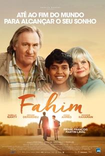 Assistir A Chance de Fahim Online Grátis Dublado Legendado (Full HD, 720p, 1080p) | Pierre-François Martin-Laval | 2019