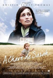 Assistir A Chave de Sarah Online Grátis Dublado Legendado (Full HD, 720p, 1080p) | Gilles Paquet-Brenner | 2010