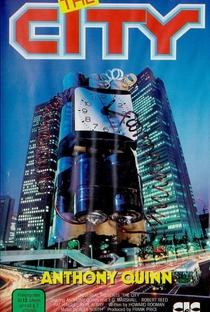 Assistir A Cidade Online Grátis Dublado Legendado (Full HD, 720p, 1080p) | Daniel Petrie | 1971