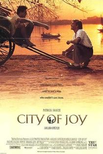Assistir A Cidade da Esperança Online Grátis Dublado Legendado (Full HD, 720p, 1080p) | Roland Joffé | 1992
