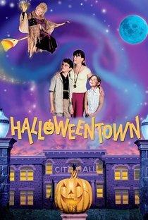 Assistir A Cidade do Halloween Online Grátis Dublado Legendado (Full HD, 720p, 1080p) | Duwayne Dunham | 1998