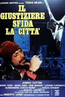 Assistir A Cidade um Justiceiro Online Grátis Dublado Legendado (Full HD, 720p, 1080p) | Umberto Lenzi (I) | 1976