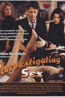 Assistir A Ciência do Sexo Online Grátis Dublado Legendado (Full HD, 720p, 1080p) | Alan Rudolph | 2001