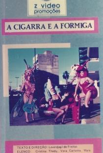 Assistir A Cigarra e a Formiga Online Grátis Dublado Legendado (Full HD, 720p, 1080p) | Leverdógil de Freitas | 1979