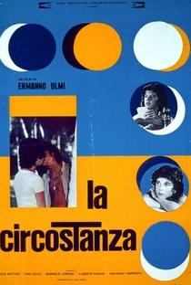 Assistir A Circunstância Online Grátis Dublado Legendado (Full HD, 720p, 1080p)   Ermanno Olmi   1974