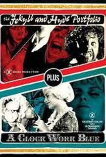 Assistir A Clockwork Blue Online Grátis Dublado Legendado (Full HD, 720p, 1080p)   Eric Jeffrey Haims   1972