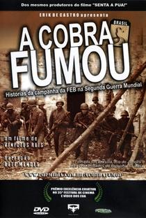 Assistir A Cobra Fumou Online Grátis Dublado Legendado (Full HD, 720p, 1080p) | Vinícius Reis | 2002