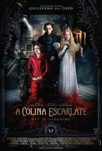 Assistir A Colina Escarlate Online Grátis Dublado Legendado (Full HD, 720p, 1080p) | Guillermo del Toro | 2015