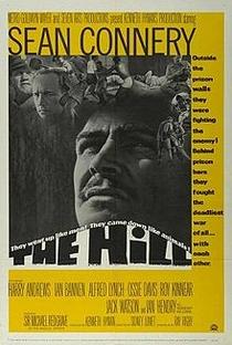 Assistir A Colina dos Homens Perdidos Online Grátis Dublado Legendado (Full HD, 720p, 1080p) | Sidney Lumet | 1965