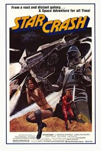 Assistir A Colisão das Estrelas Online Grátis Dublado Legendado (Full HD, 720p, 1080p) | Luigi Cozzi | 1978