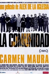 Assistir A Comunidade Online Grátis Dublado Legendado (Full HD, 720p, 1080p) | Álex de la Iglesia | 2000