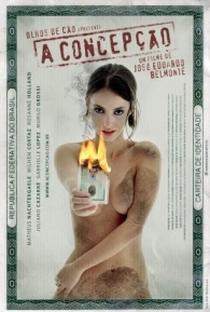 Assistir A Concepção Online Grátis Dublado Legendado (Full HD, 720p, 1080p) | José Eduardo Belmonte | 2006