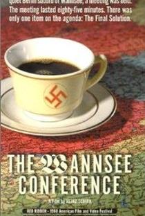 Assistir A Conferência de Wannsee Online Grátis Dublado Legendado (Full HD, 720p, 1080p) | Heinz Schirk | 1984