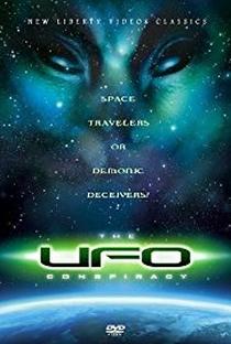 Assistir A Conspiração UFO Online Grátis Dublado Legendado (Full HD, 720p, 1080p) | Brian Barkley | 2004