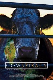 Assistir A Conspiração da Vaca: O Segredo da Sustentabilidade Online Grátis Dublado Legendado (Full HD, 720p, 1080p)   Kip Andersen   2014
