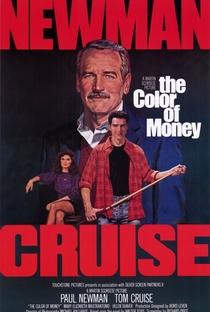 Assistir A Cor do Dinheiro Online Grátis Dublado Legendado (Full HD, 720p, 1080p) | Martin Scorsese | 1986