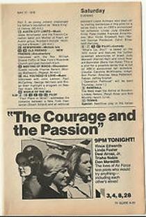 Assistir A Coragem e a Paixão Online Grátis Dublado Legendado (Full HD, 720p, 1080p) | John Llewellyn Moxey | 1978
