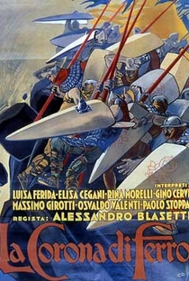Assistir A Coroa de Ferro Online Grátis Dublado Legendado (Full HD, 720p, 1080p) | Alessandro Blasetti | 1941