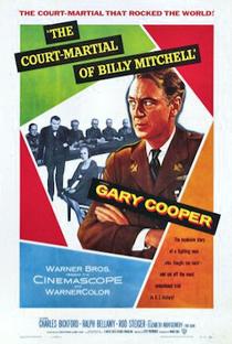 Assistir A Corte Marcial de Billy Mitchell Online Grátis Dublado Legendado (Full HD, 720p, 1080p) | Otto Preminger | 1955