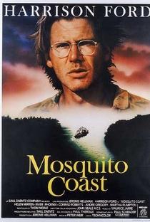 Assistir A Costa do Mosquito Online Grátis Dublado Legendado (Full HD, 720p, 1080p) | Peter Weir | 1986